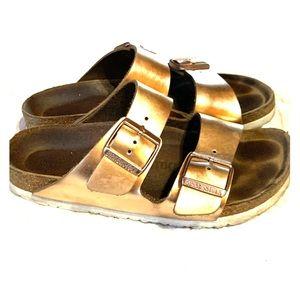 Birkenstock women's size 37 Sandals